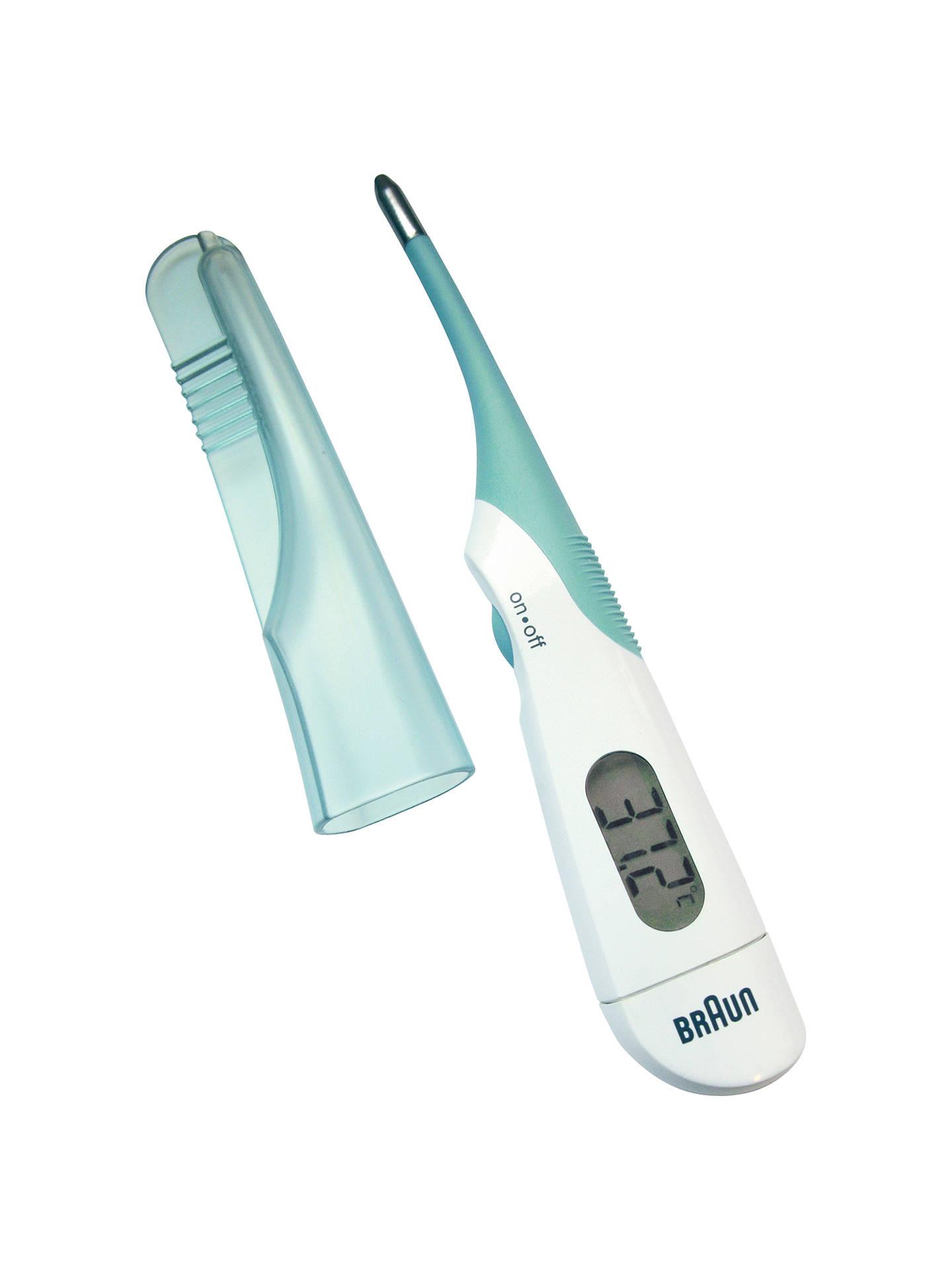 BuyBraun PRT1000 High Speed 3 in 1 Thermometer Online at johnlewis.com 43976ebb7ddae
