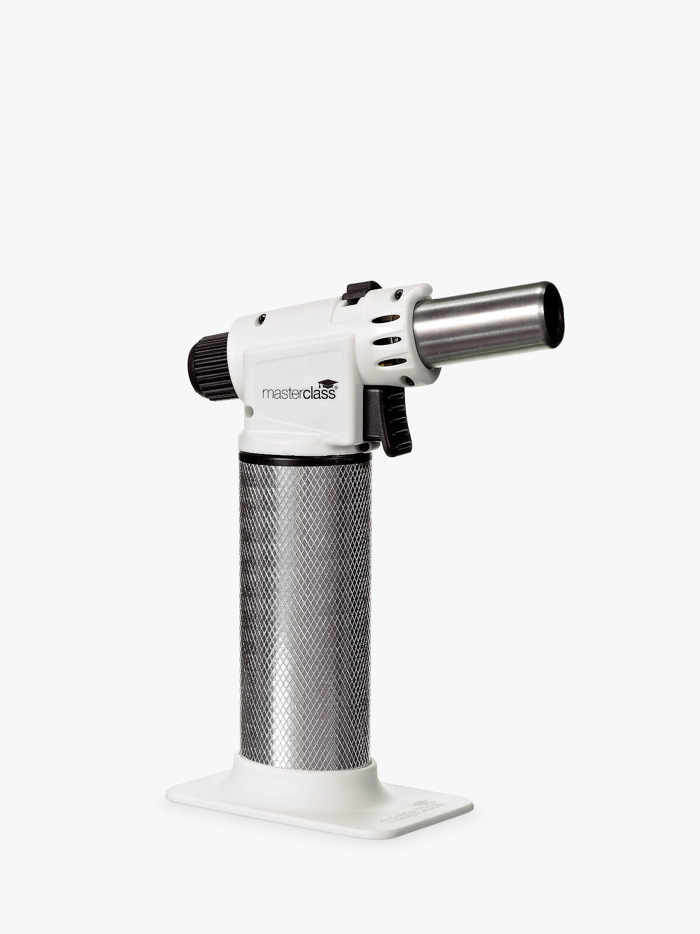buymasterclass professional kitchen blowtorch online at johnlewiscom - Kitchen Blowtorch