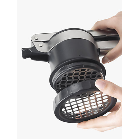 Buy OXO Good Grips 3-in-1 Potato Ricer Online at johnlewis.com