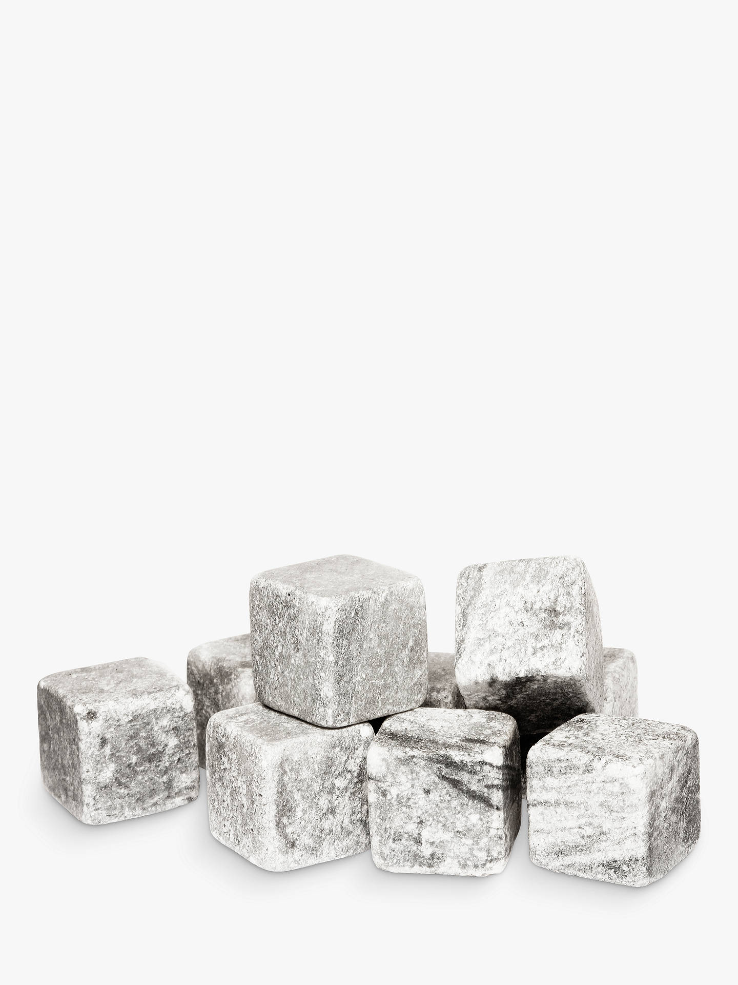 BuySagaform Whiskey Stones Online at johnlewis.com