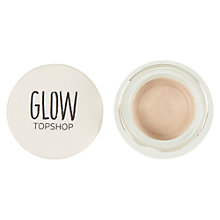 Buy TOPSHOP Glow Highlighter Online at johnlewis.com