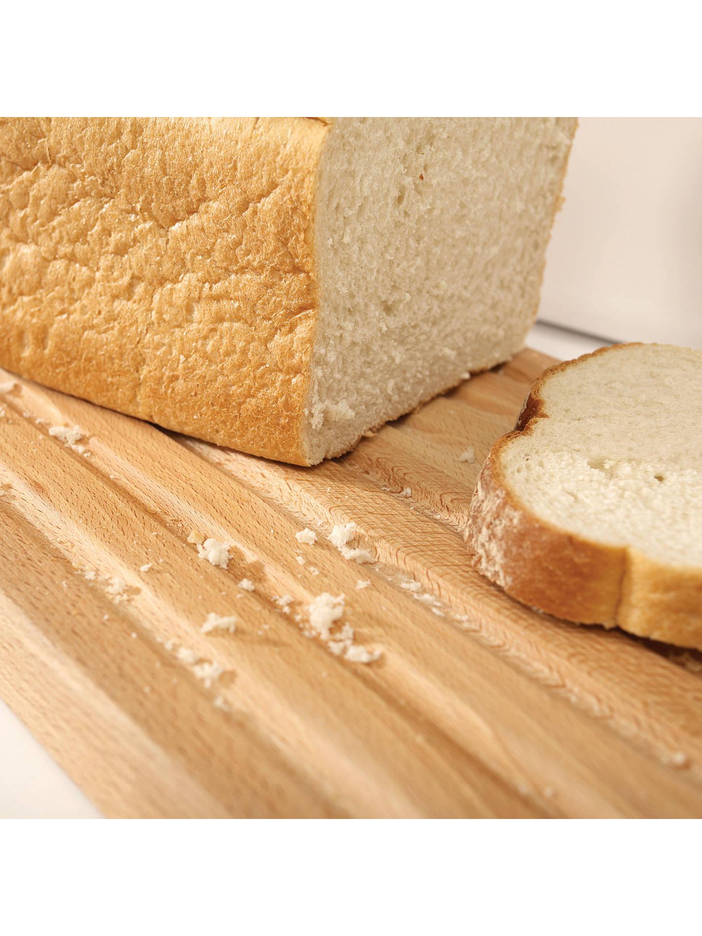 Joseph Bread Bin Black Online At Johnlewis