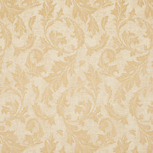 Buy John Lewis Romance Furnishing Fabric, Cream Online at johnlewis.com