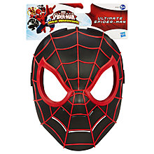Buy Spider-Man Hero Mask, Assorted Online at johnlewis.com