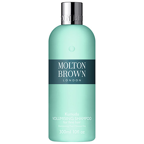 Buy Molton Brown Kumudu Mulberry Volumising Shampoo, 300ml Online at johnlewis.com