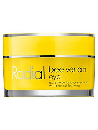 Rodial Bee Venom Eye, 25ml