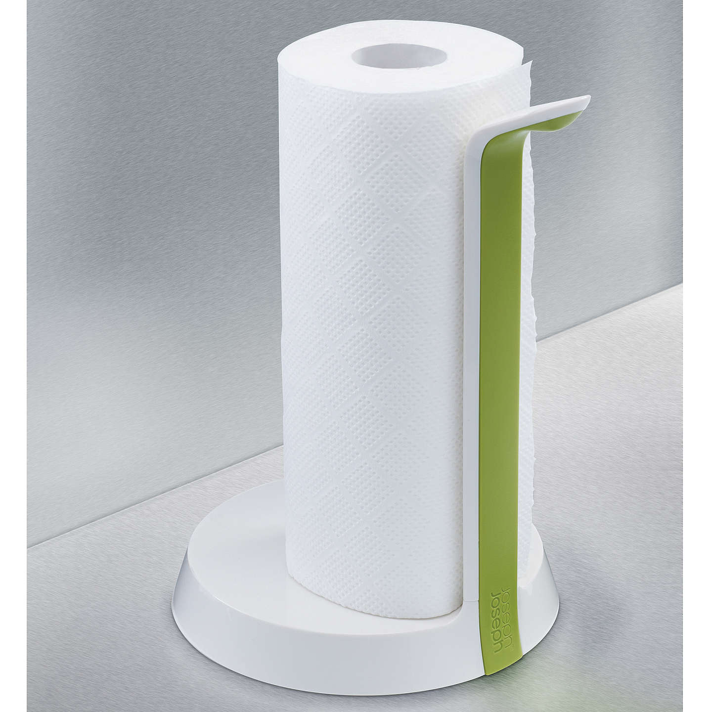 Joseph Joseph Easy Tear Kitchen Roll Holder At John Lewis