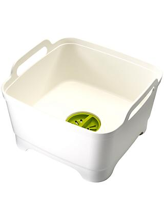 Joseph Joseph Wash & Drain Washing-Up Bowl