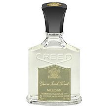 Buy CREED Green Irish Tweed Eau de Parfum, 75ml Online at johnlewis.com
