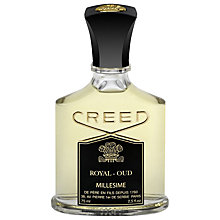 Buy CREED Royal Oud Eau de Parfum, 75ml Online at johnlewis.com