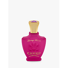 Buy CREED Spring Flower Eau de Parfum, 75ml Online at johnlewis.com