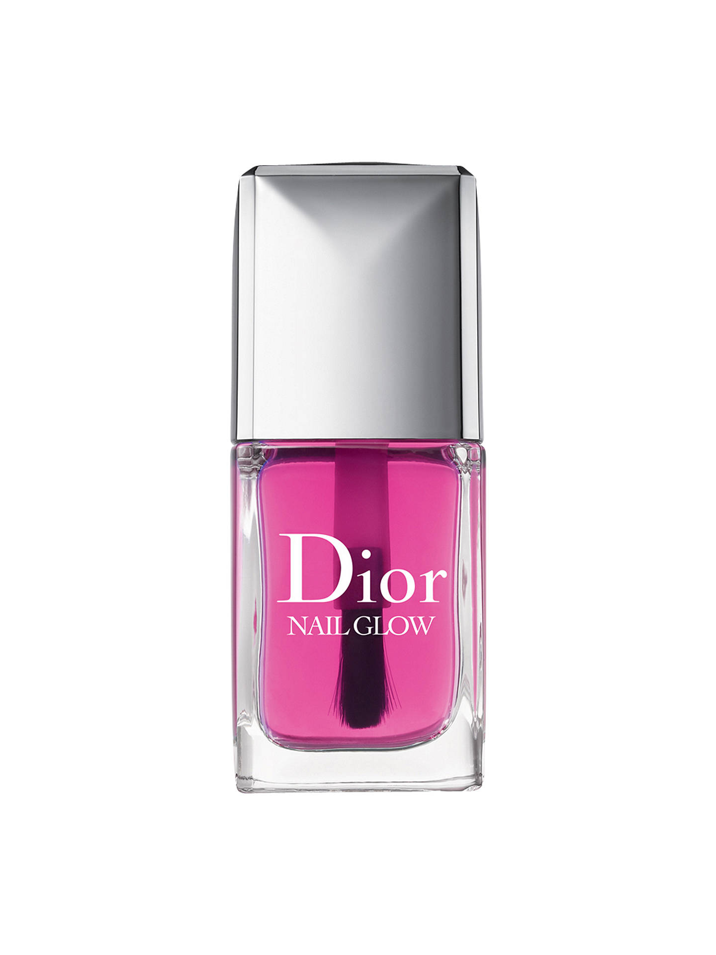 Dior Chérie Bow Edition Vernis Nail Glow by Dior