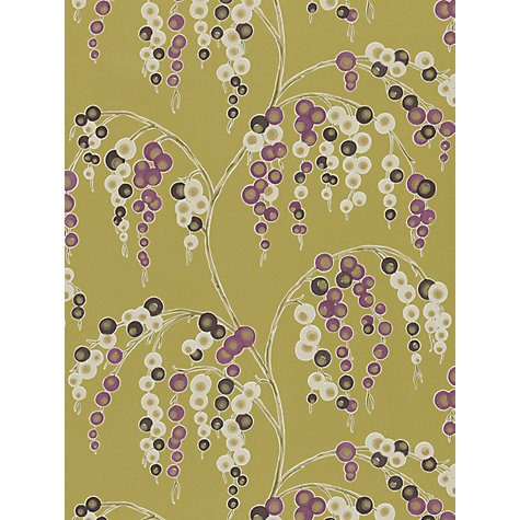 Buy Harlequin Arkona Iola Wallpaper Online at johnlewis.com