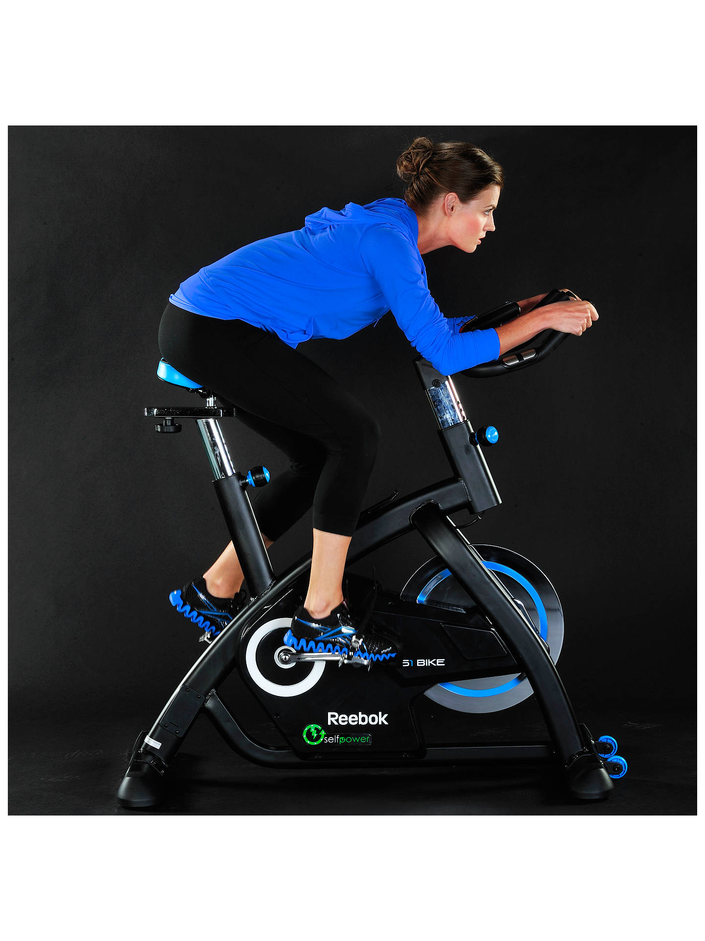 a218c0dd1a Reebok S1 Indoor Exercise Bike