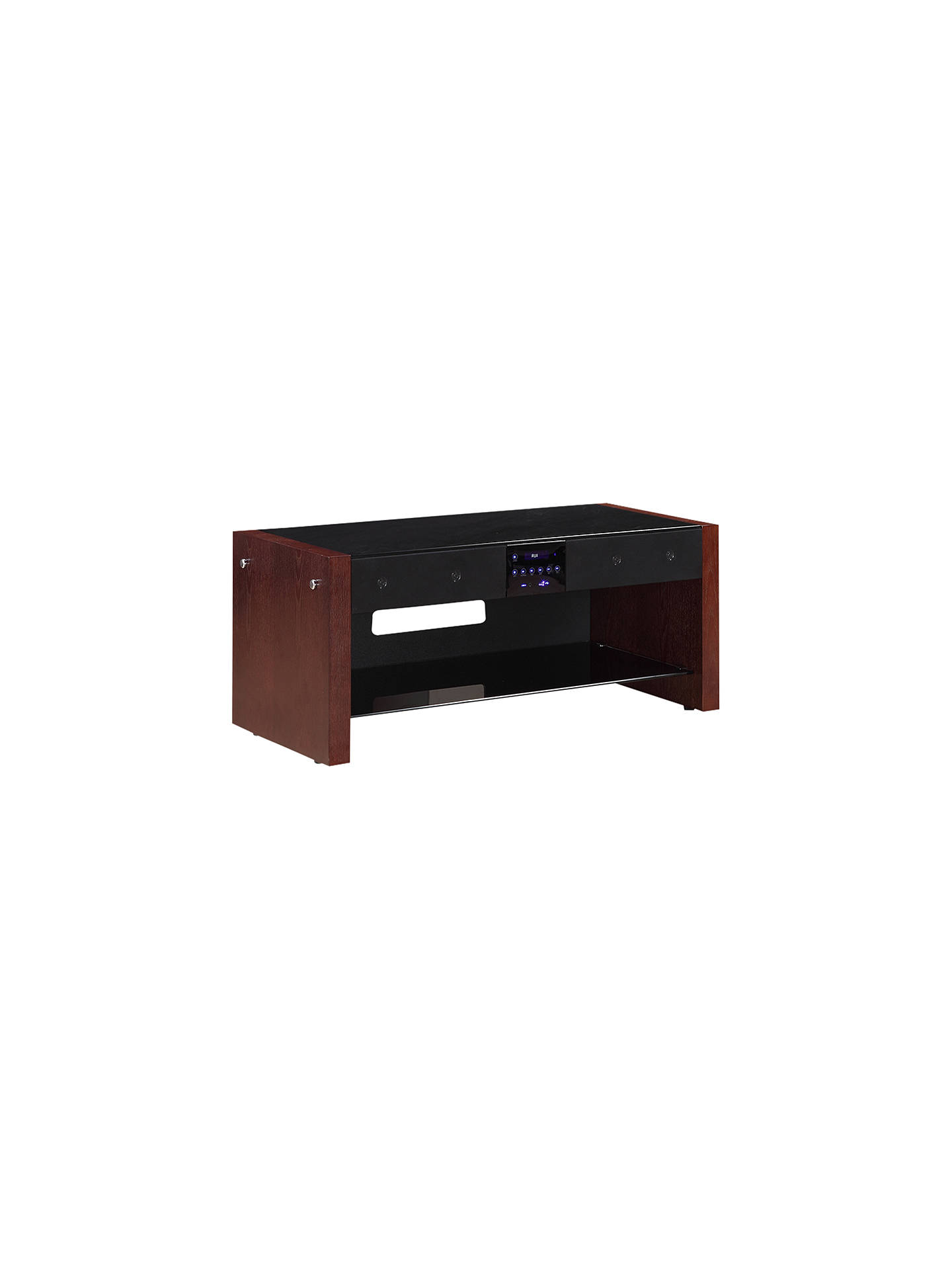 Optimum Soundstation TV Stand with Speakers for TVs up to 42