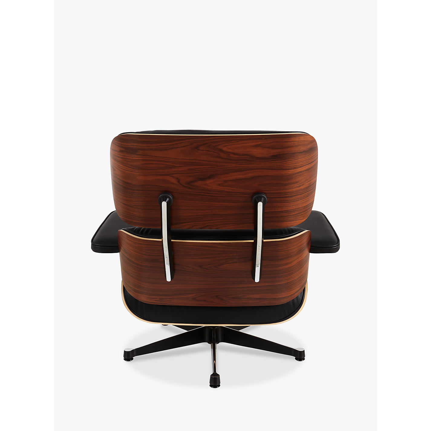 buy vitra eames lounge armchair ottoman online at