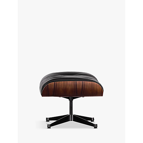 Buy Vitra Eames Lounge Ottoman Online at johnlewis.com