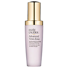 Buy Estée Lauder Advanced Time Zone Age Reversing Line/Wrinkle Hydrating Gel Oil-Free, 50ml Online at johnlewis.com