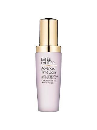 Estée Lauder Advanced Time Zone Age Reversing Line/Wrinkle Hydrating Gel Oil-Free, 50ml