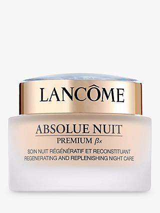 Lancôme Absolue Bx Night, 75ml
