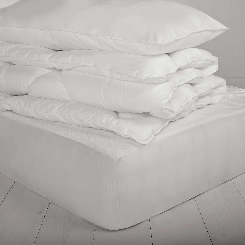 corner duvet drawsheet waterproof protector care product