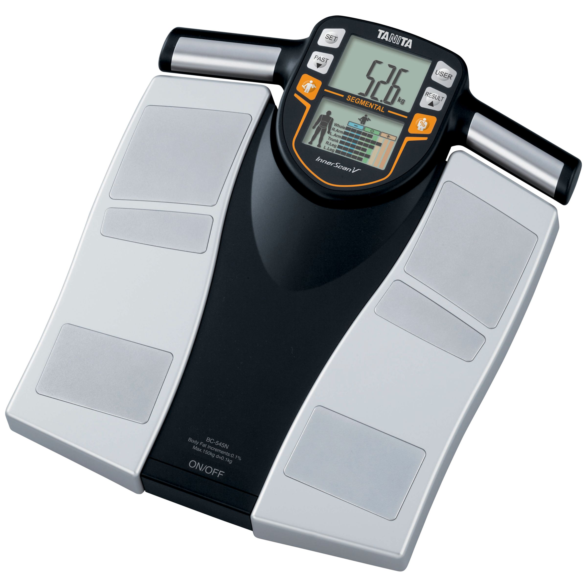 Tanita Tanita BC-545N Segmental Body Composition Monitor