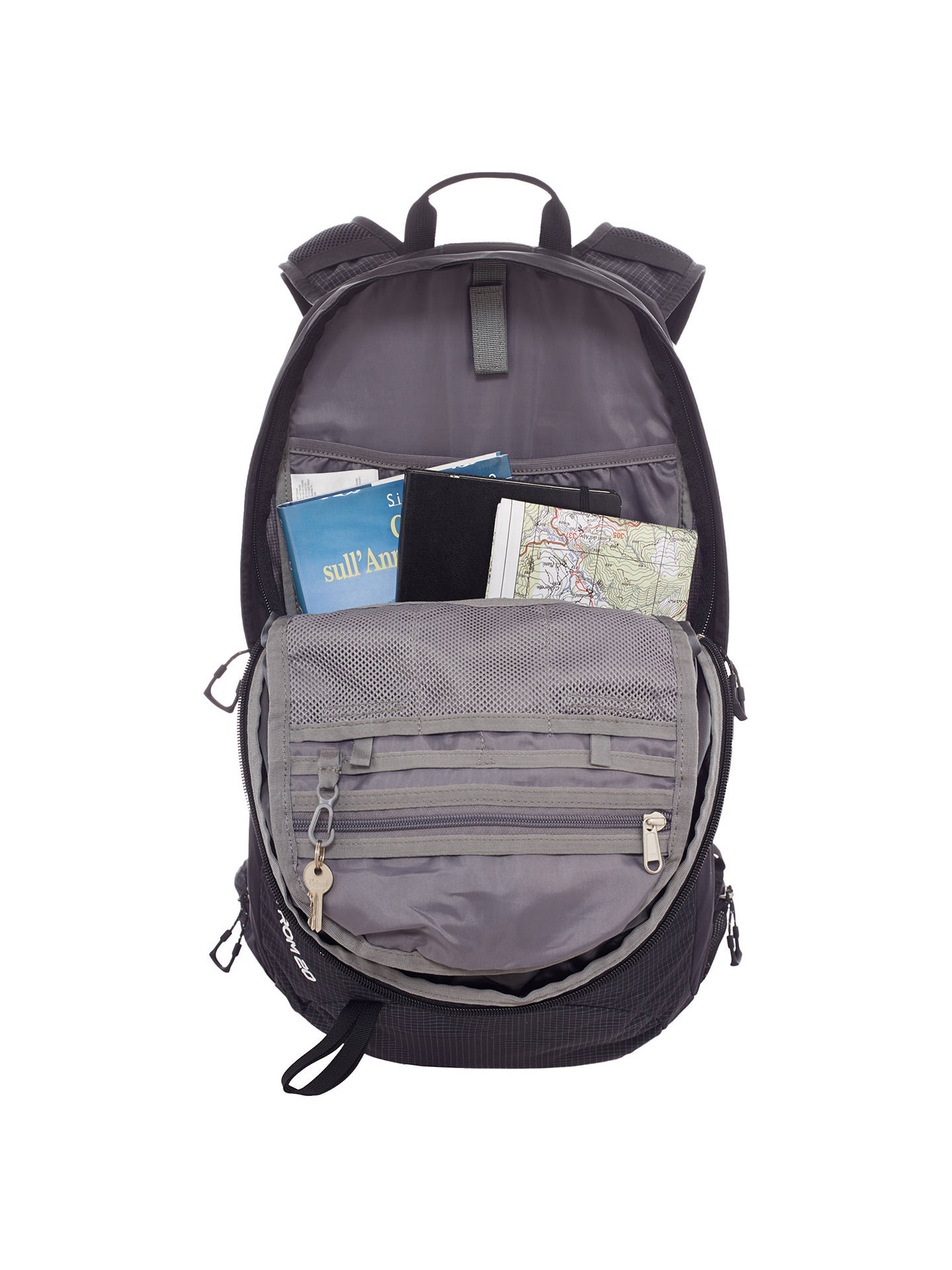 29f14bf51 The North Face Angstrom 20L Backpack at John Lewis & Partners