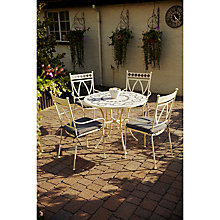 Buy LG Outdoor Marrakech Outdoor Furniture Online at johnlewis.com