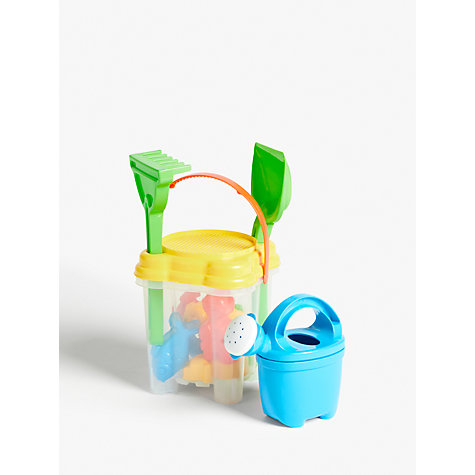 Buy John Lewis Bucket and Spade Set Online at johnlewis.com
