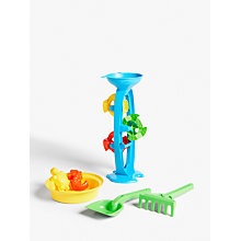 Buy John Lewis Single Water Mill, Assorted Online at johnlewis.com