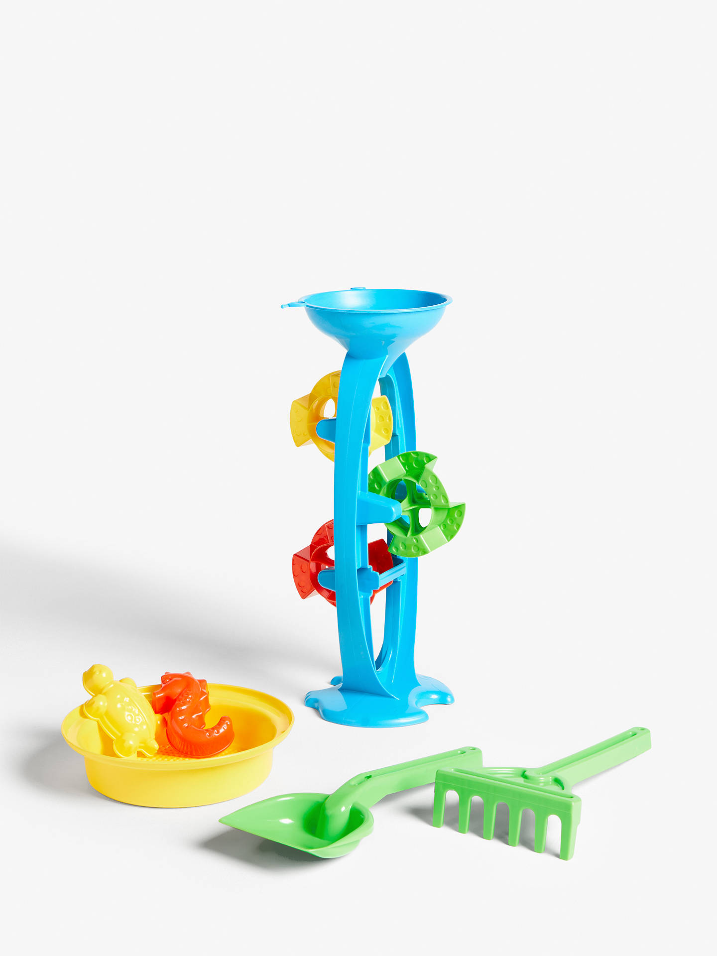 6375ae9dcc4e Buy John Lewis & Partners Single Water Mill, Assorted Online at johnlewis.  ...