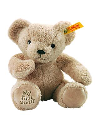 Steiff My First Teddy Bear Soft Toy