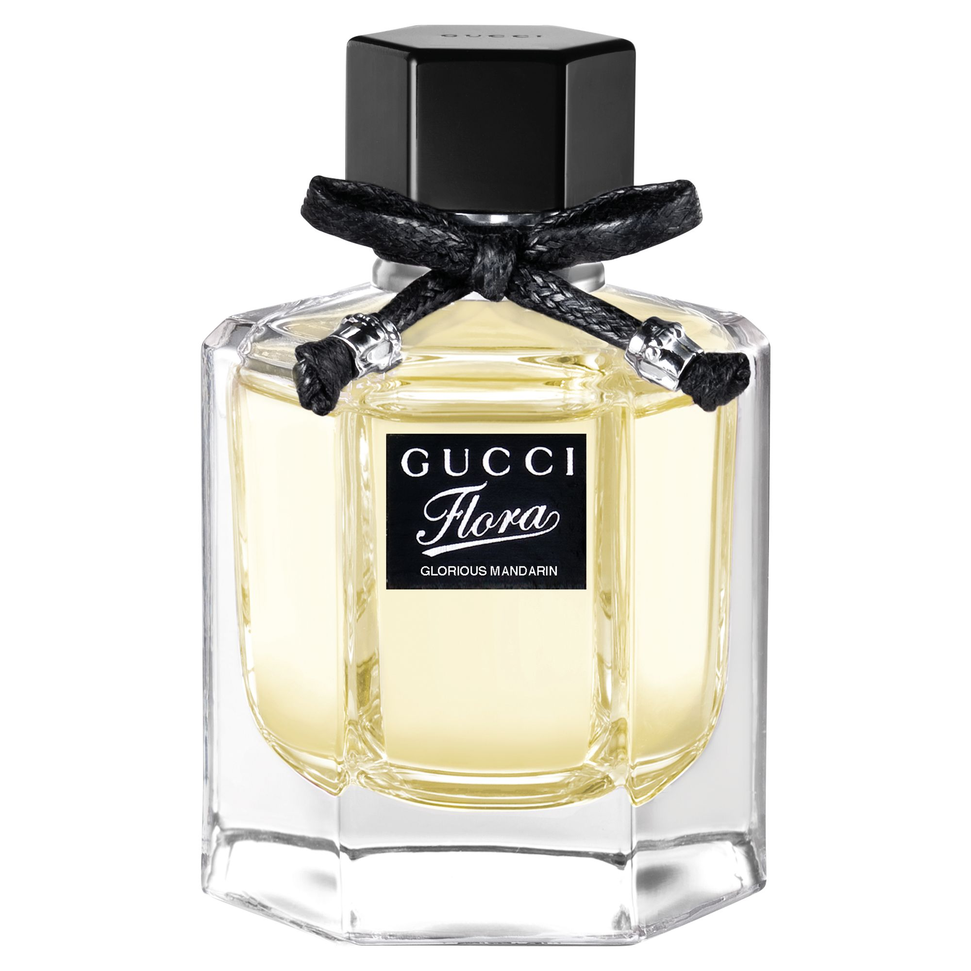 c02e77681 Gucci Flora Glorious Mandarin Eau de Toilette For Her, 50ml at John Lewis &  Partners