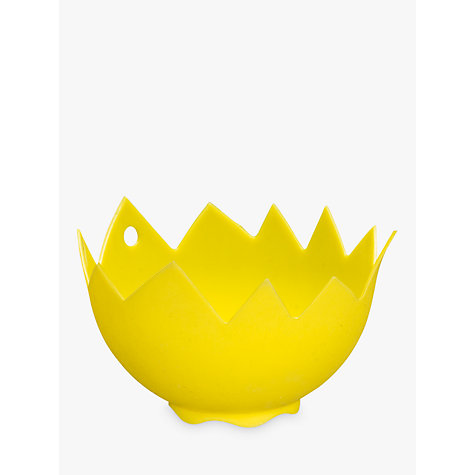 Buy Eddingtons Silicone Egg Poachers, Set of 2 Online at johnlewis.com