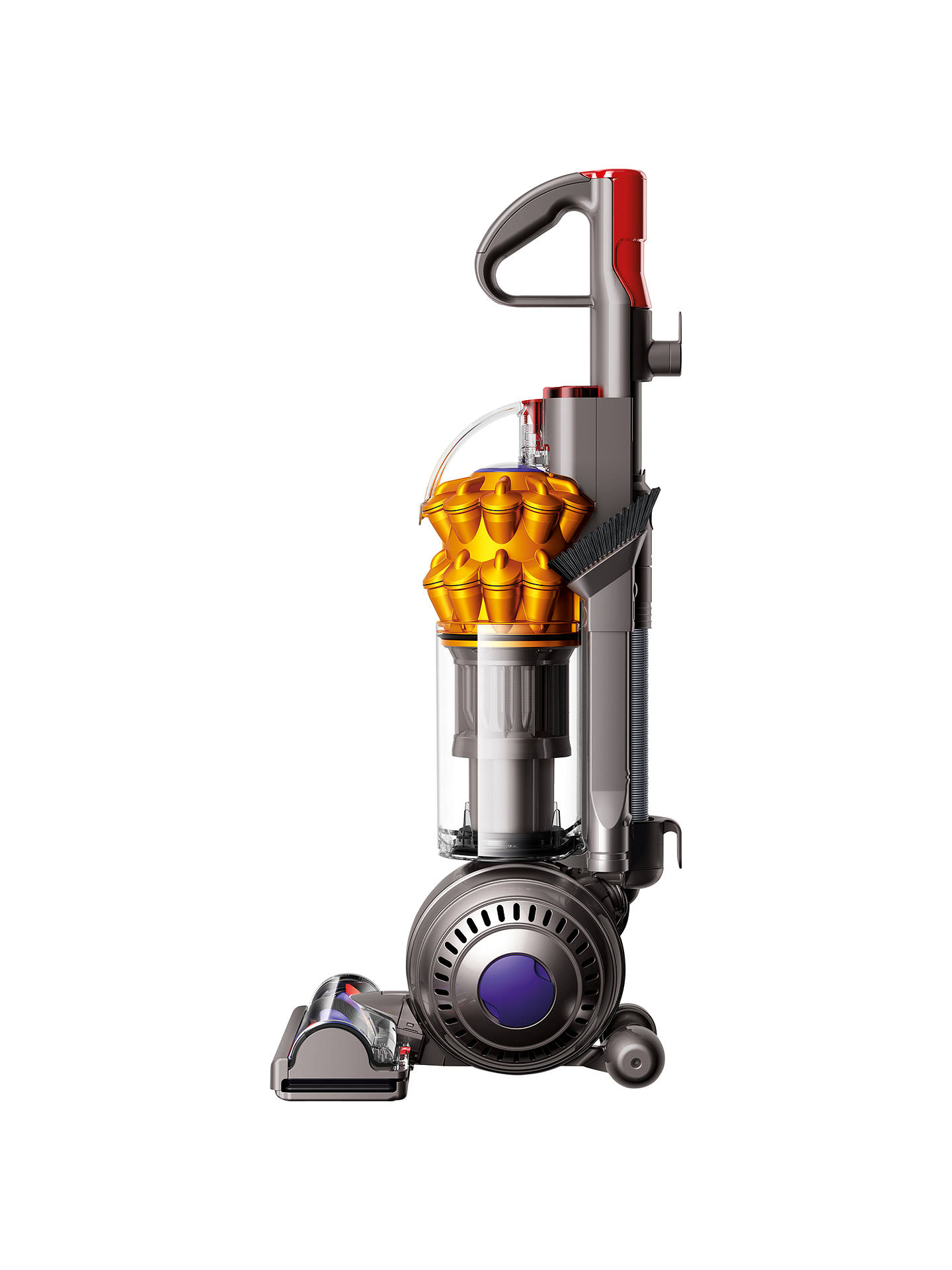Отзывы dyson small ball multifloor пылесос dyson dc33c origin отзывы
