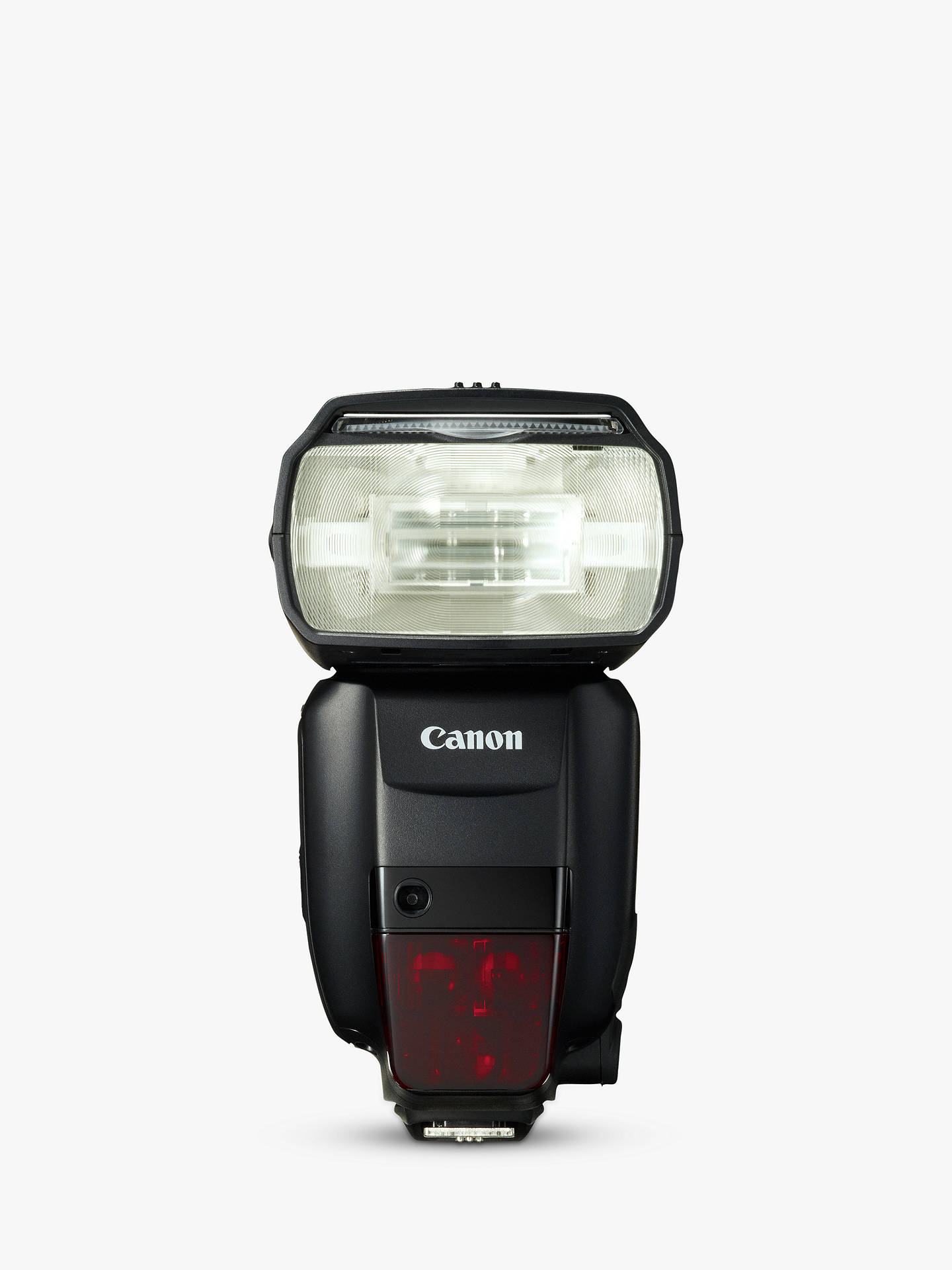 BuyCanon Speedlite 600EX II-RT Flash Online at johnlewis.com