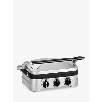 Cuisinart GR4CU Griddle & Grill Review thumbnail