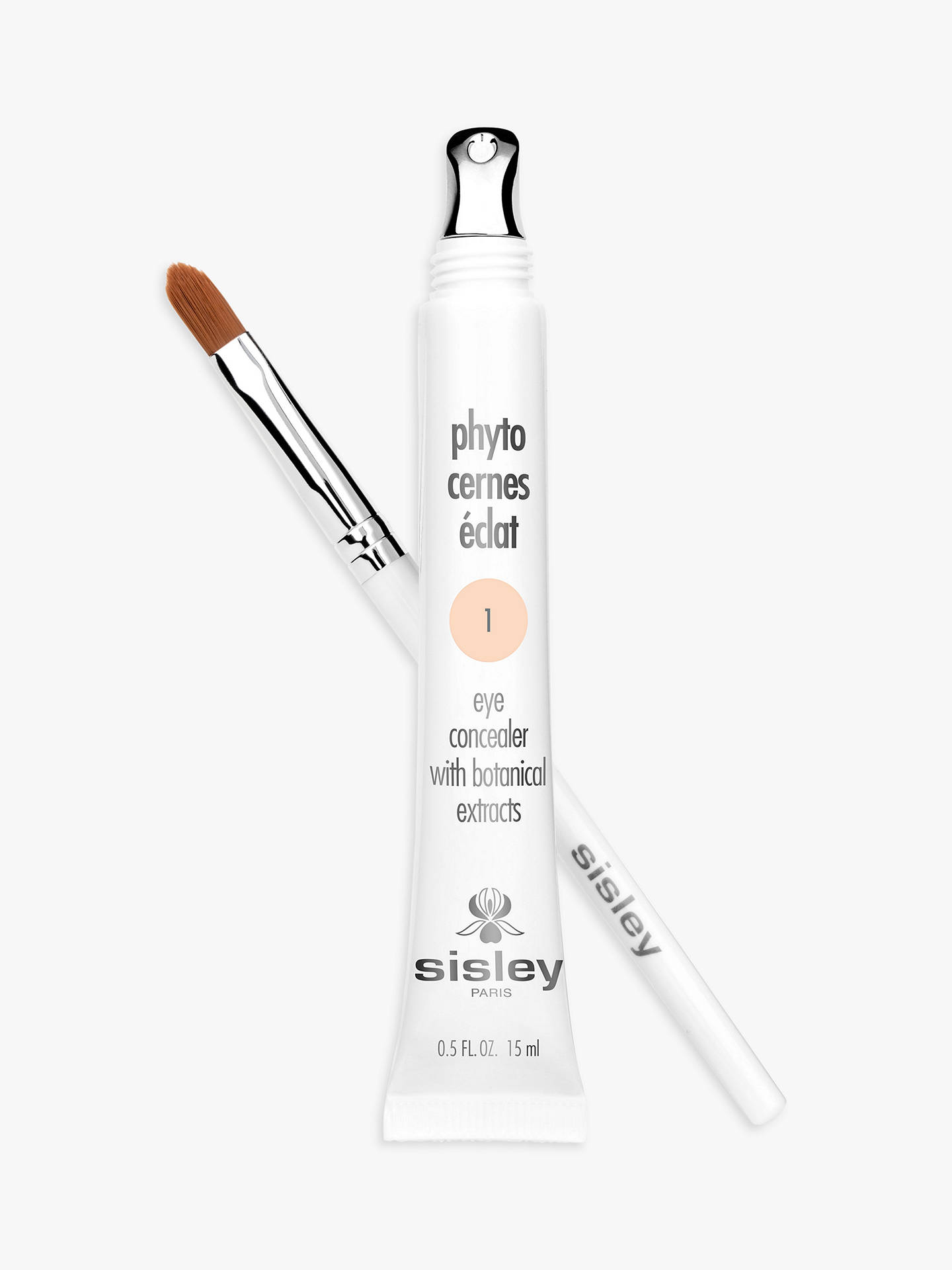 BuySisley Phyto-Cernes Eclat Tinted Eye Concealer, 15ml, 1 Online at johnlewis.com
