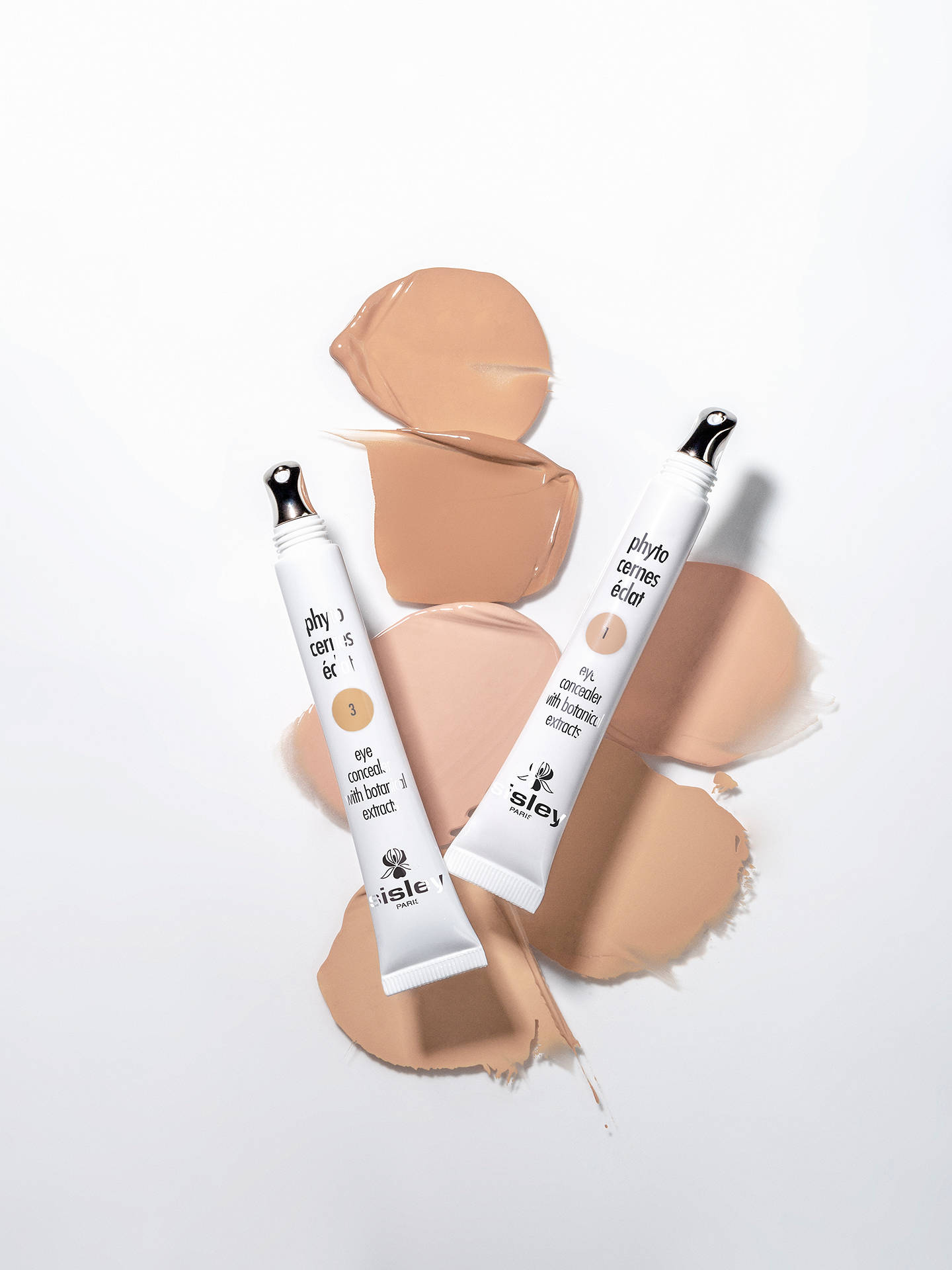Buy Sisley Phyto-Cernes Eclat Tinted Eye Concealer, 15ml, 1 Online at johnlewis.com