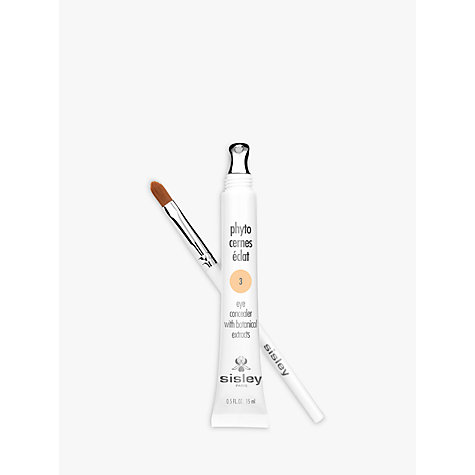 Buy Sisley Phyto-Cernes Eclat Tinted Eye Concealer, 15ml Online at johnlewis.com