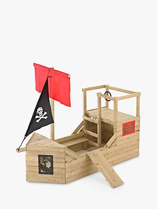 TP Toys TP164 Forest Pirate Galleon 2