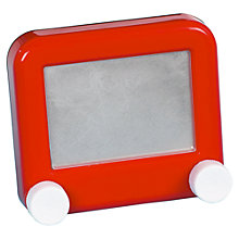 Buy Pocket Etch-A-Sketch Online at johnlewis.com