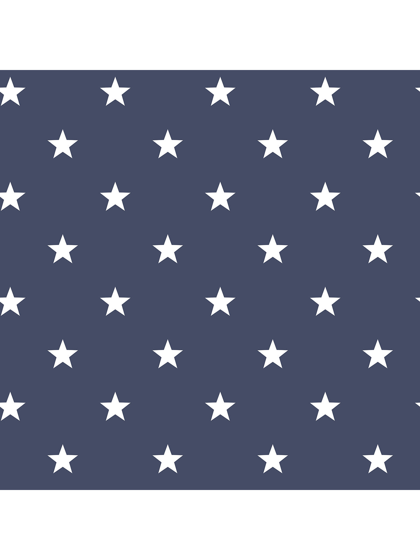 BuyGalerie Stars Paste the Wall Wallpaper, G23107 Online at johnlewis.com