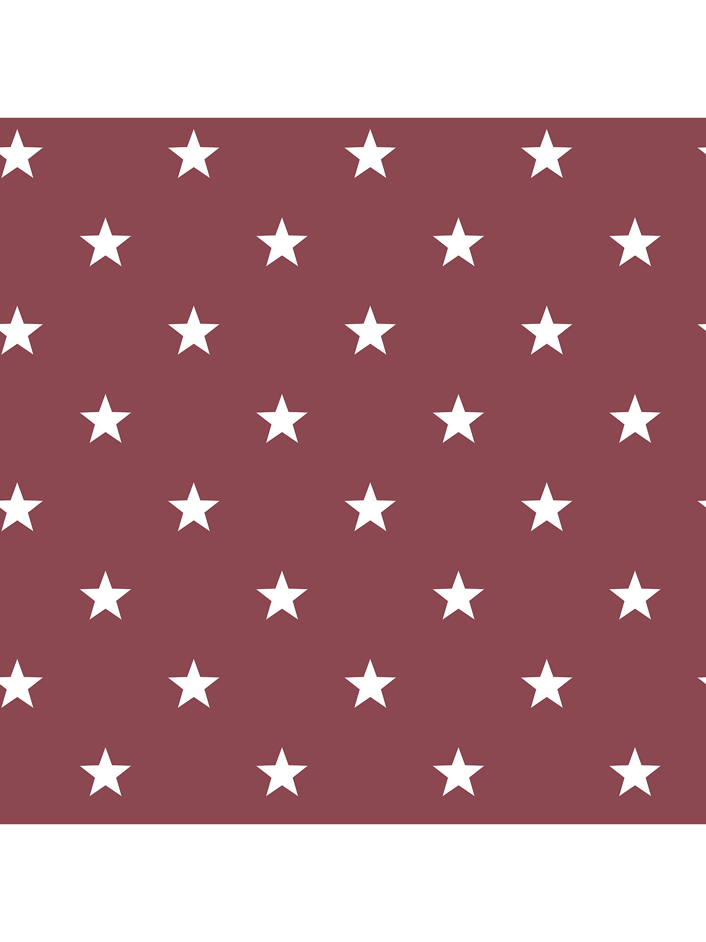 BuyGalerie Stars Paste the Wall Wallpaper, G23111 Online at johnlewis.com