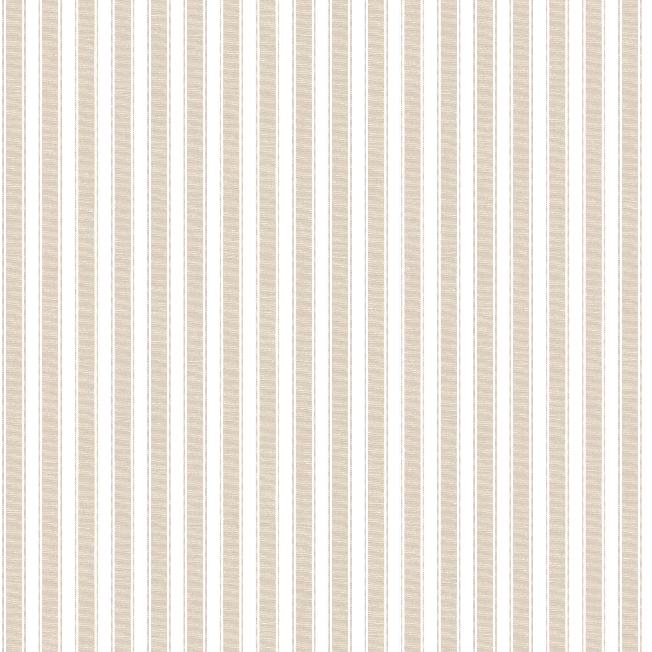 Galerie Galerie Seaside Stripe Wallpaper