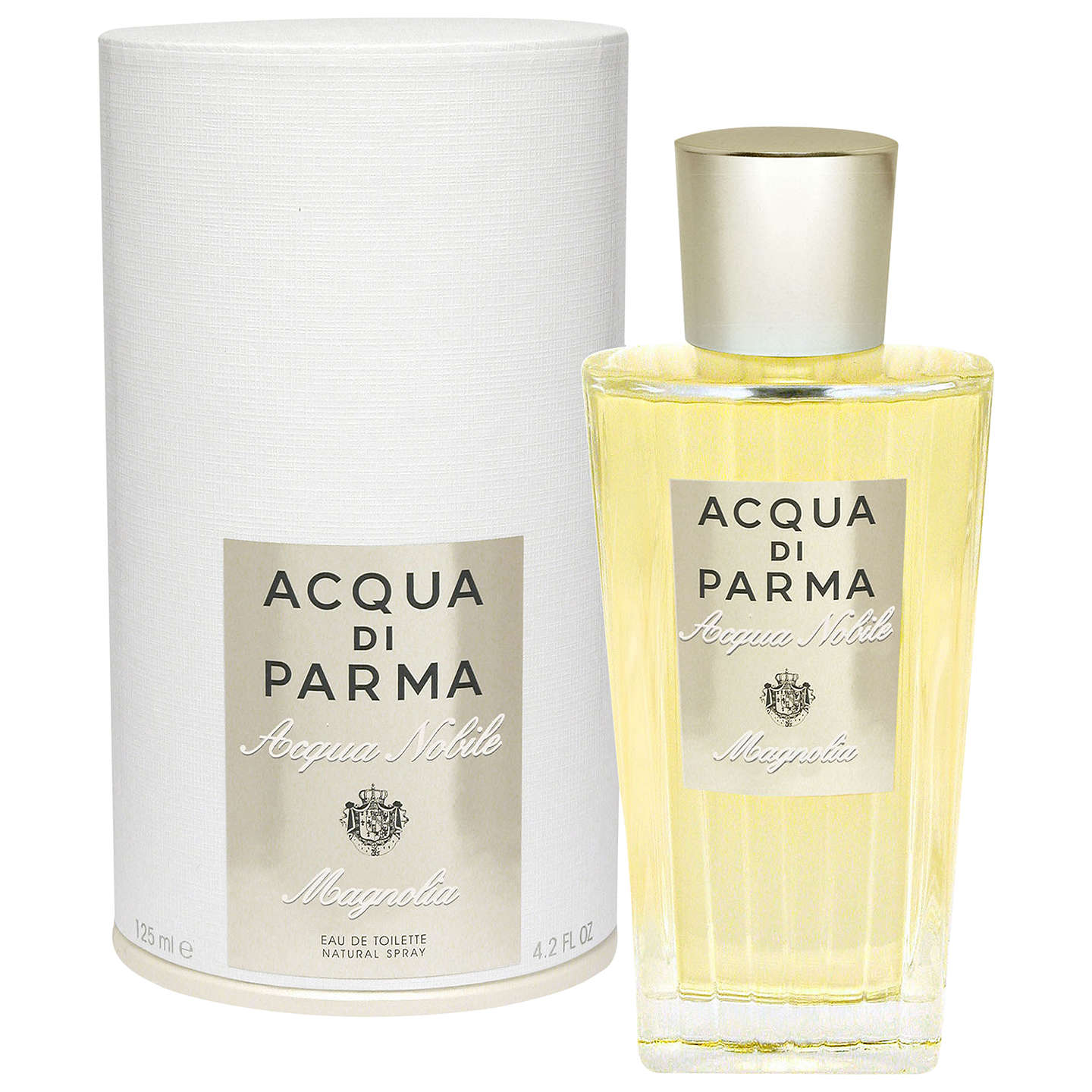 BuyAcqua di Parma Acqua Nobile Magnolia Eau de Toilette, 125ml Online at johnlewis.com
