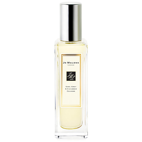 Buy Jo Malone London Earl Grey & Cucumber Cologne, 30ml Online at johnlewis.com