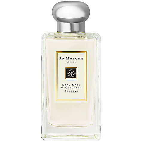 Buy Jo Malone London Earl Grey & Cucumber Cologne, 100ml Online at johnlewis.com