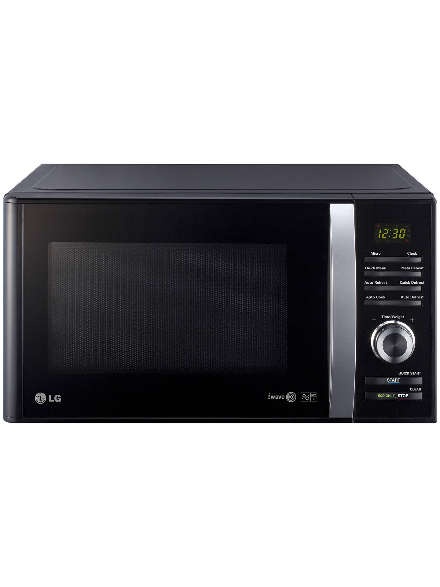 b78363bb314 Buy LG MS2382B Microwave Oven