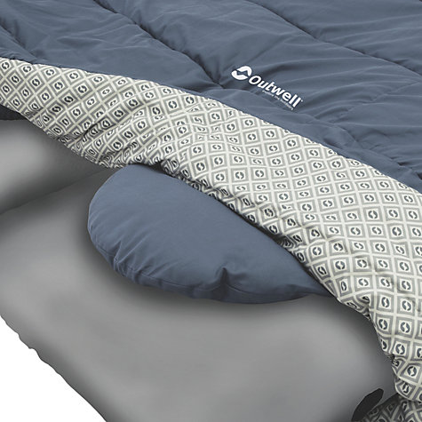 Buy Outwell Caress Double Air Bed Online at johnlewis.com